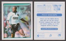 Derby County Paulo Wanchope Costa Rica 163